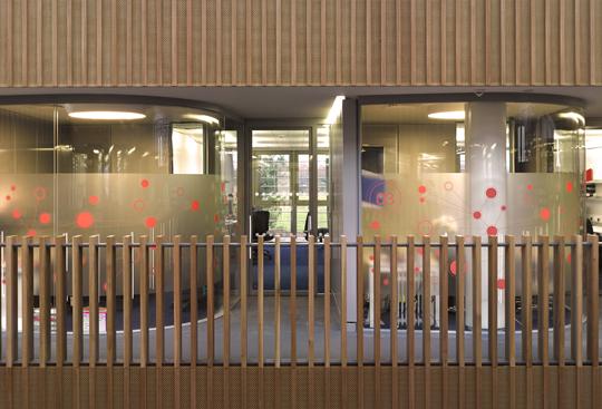 EMBL – EBI South Building