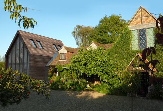 Grade II* Listed House, Tenterden